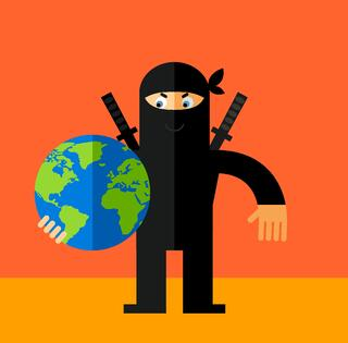 What Is A Ninja? A Short History