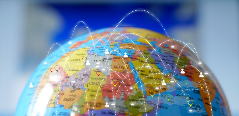 Working Effectively With Global Teams