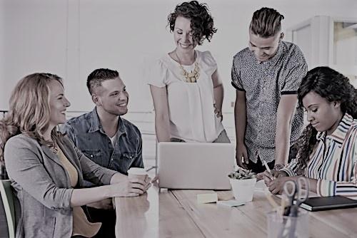 Millennials Workplace